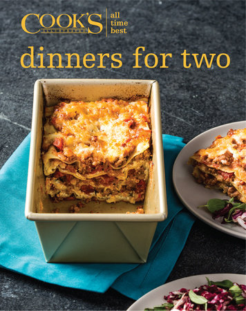 All-Time Best Dinners for Two by