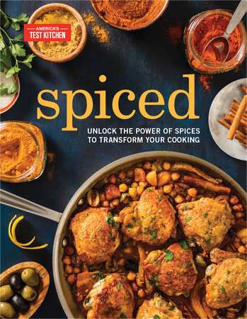 Spiced by