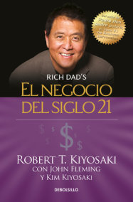 El negocio del siglo 21 / The Business of the 21st Century