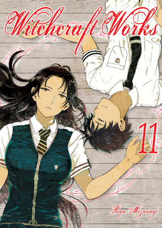 Witchcraft Works, Volume 11 by Ryu Mizunagi
