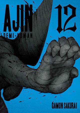 Ajin, Volume 12