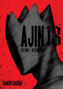 Ajin, Volume 13