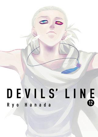 Devils' Line, 12 by Ryo Hanada