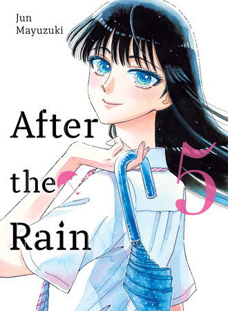 Image result for after the rain vol 5