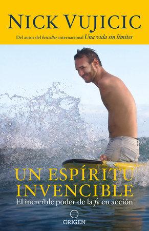 Un espíritu invencible / Unstoppable