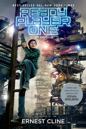 Ready Player One (Spanish MTI edition)