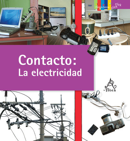 Contacto: La electricidad / Contact : Electricity