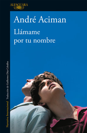 Llámame por tu nombre / Call Me by Your Name