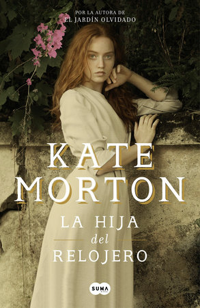 La hija del relojero / The Clockmaker's Daughter