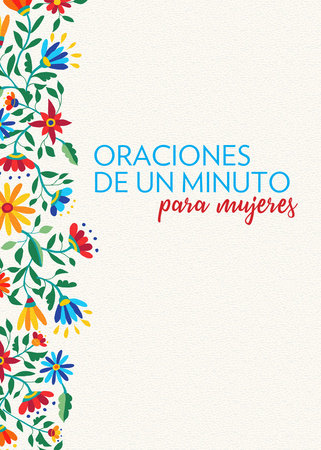 Oraciones de un minuto para mujeres /One Minute Prayers for Women