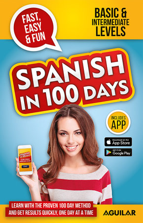 Spanish in 100 Days
