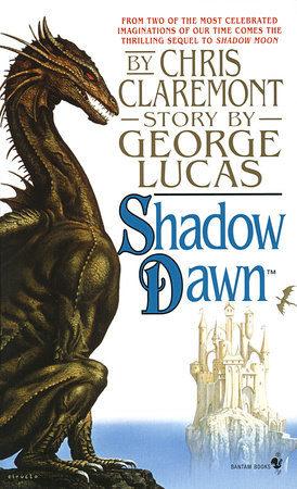 Shadow Dawn by Chris Claremont and George Lucas