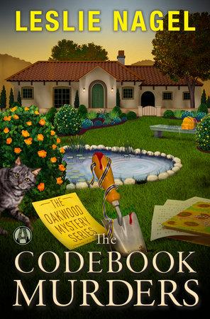 The Codebook Murders
