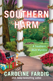 Southern Harm