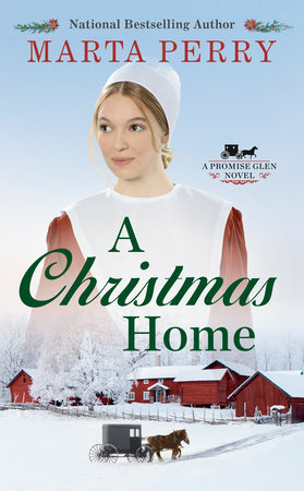 A Christmas Home by Marta Perry