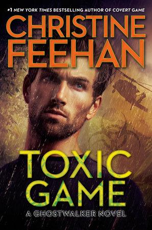 Toxic Game by Christine Feehan