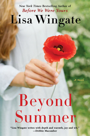 Beyond Summer by Lisa Wingate