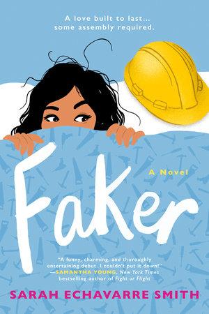 Faker by Sarah Smith   PenguinRandomHouse com: Books