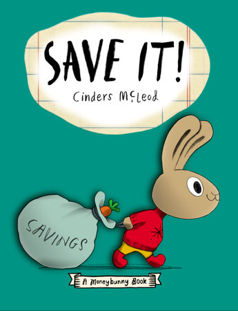 Save It! by Cinders McLeod