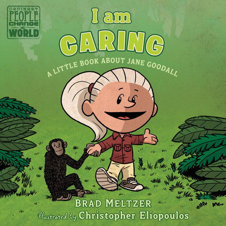 I am Caring by Brad Meltzer