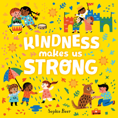 Image result for kindness makes us strong