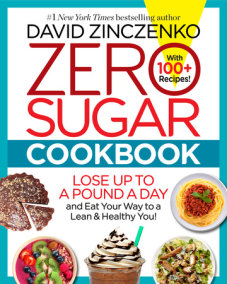 The Super Metabolism Cookbook