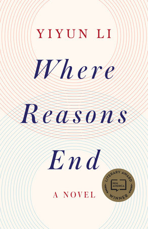 The cover of the book Where Reasons End