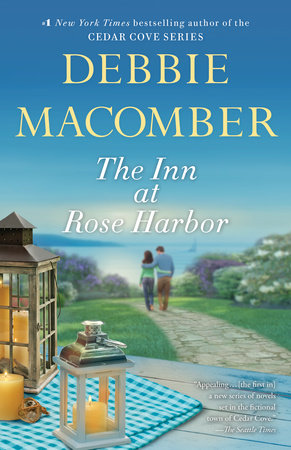 The Inn at Rose Harbor Book Cover Picture