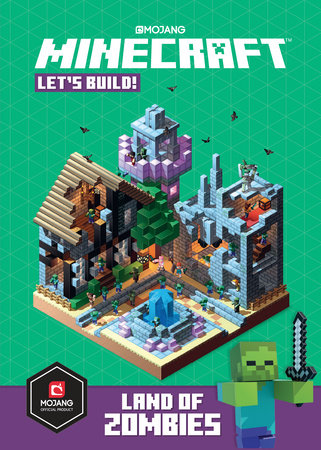 Minecraft: Let's Build! Land of Zombies