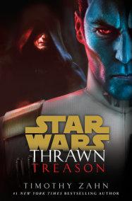 Thrawn: Treason (Star Wars)