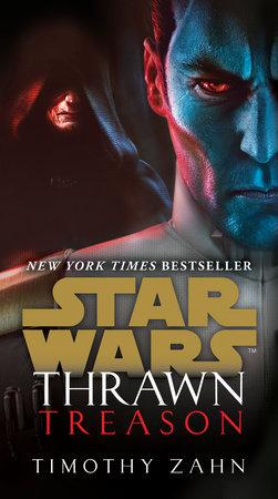 Thrawn: Treason (Star Wars) by Timothy Zahn