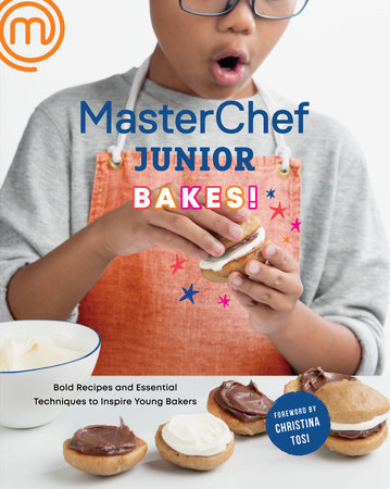MasterChef Junior Bakes! by MasterChef Junior