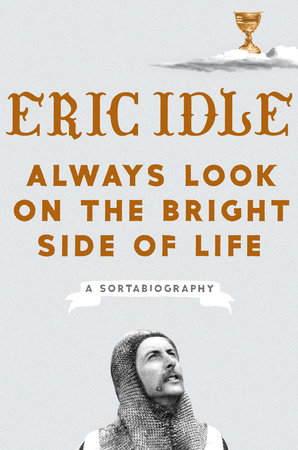 The cover of the book Always Look on the Bright Side of Life