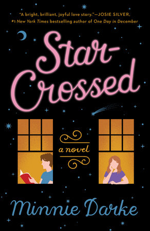 Star-Crossed by Minnie Darke: 9781984822833 | PenguinRandomHouse.com: Books