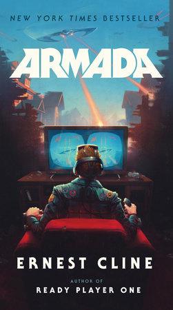 Armada Book Cover Picture