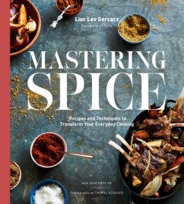 Mastering Spice