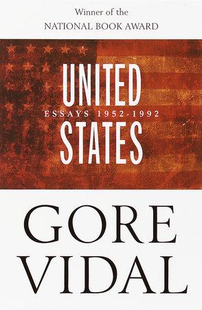 United States: Essays 1952-1992