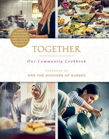 Together By The Hubb Community Kitchen Penguinrandomhouse Books