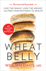 Wheat Belly, Revised and Updated Edition