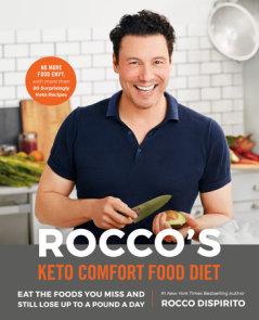 The Keto Comfort Food Diet