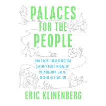 Palaces for the People Cover