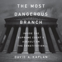 The Most Dangerous Branch Cover