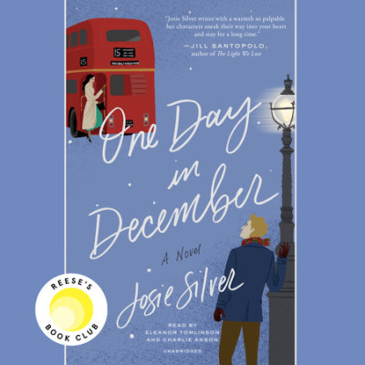 One Day in December cover