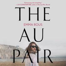 The Au Pair Cover
