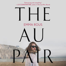 The Au Pair Cover