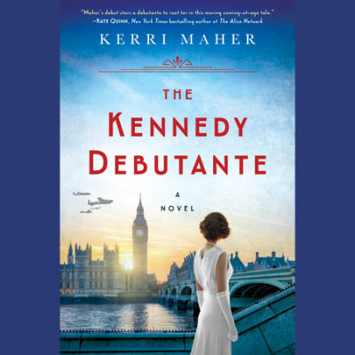 The Kennedy Debutante cover