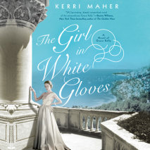 The Girl in White Gloves Cover