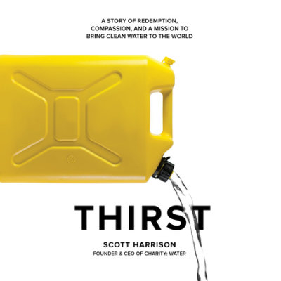 Thirst cover