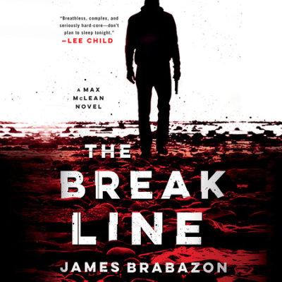 The Break Line cover