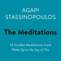 The Meditations Cover